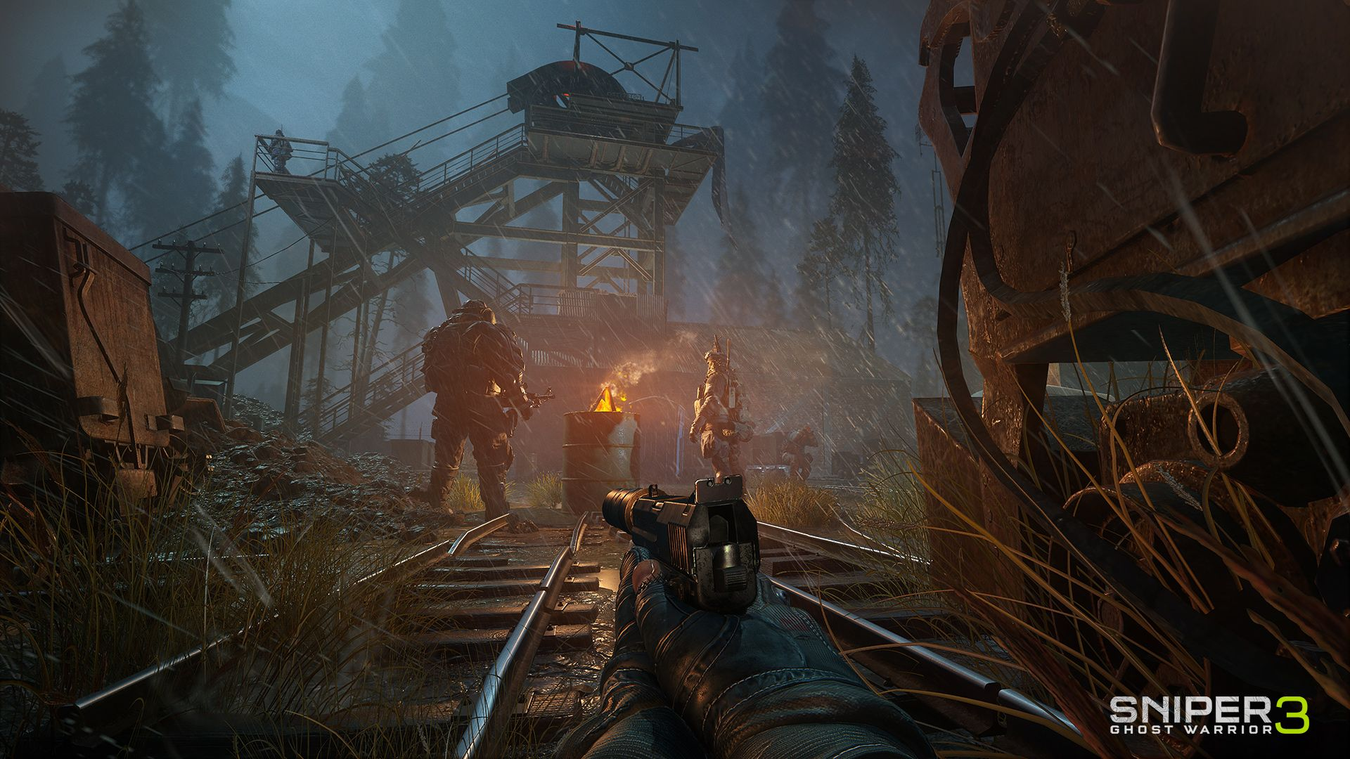 Sniper: Ghost Warrior 3 Delayed