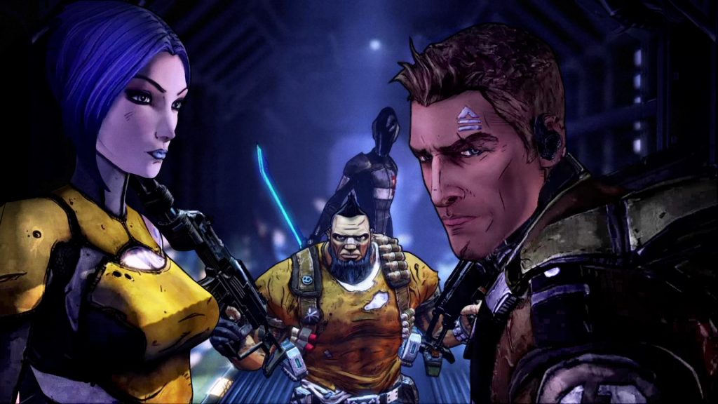 Borderlands 2 Borderlands: The Handsome Collection