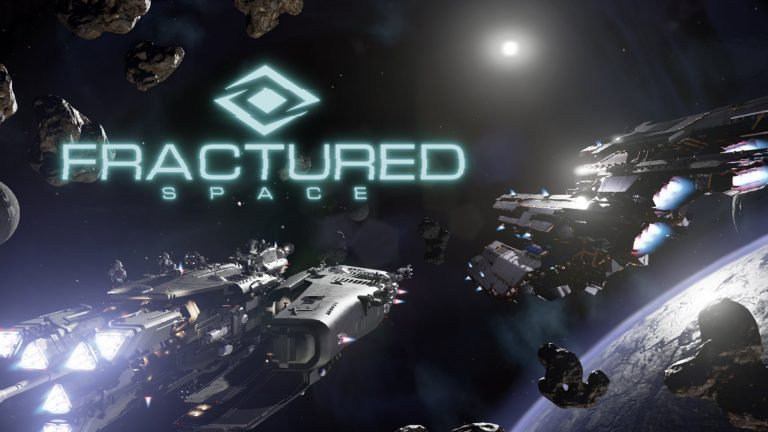 Image result for fractured space