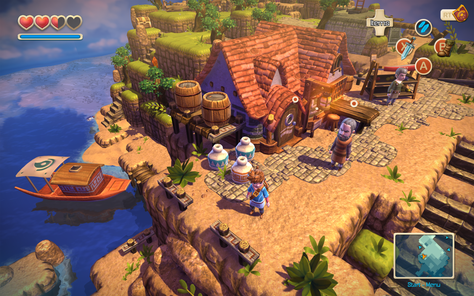 oceanhorn-screenshot-1