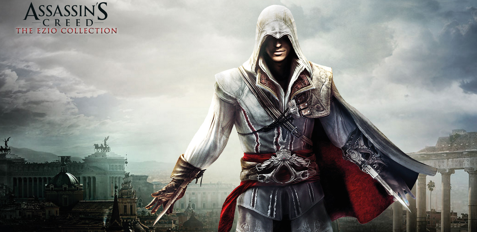 Assassin S Creed The Ezio Collection Review Xbox One