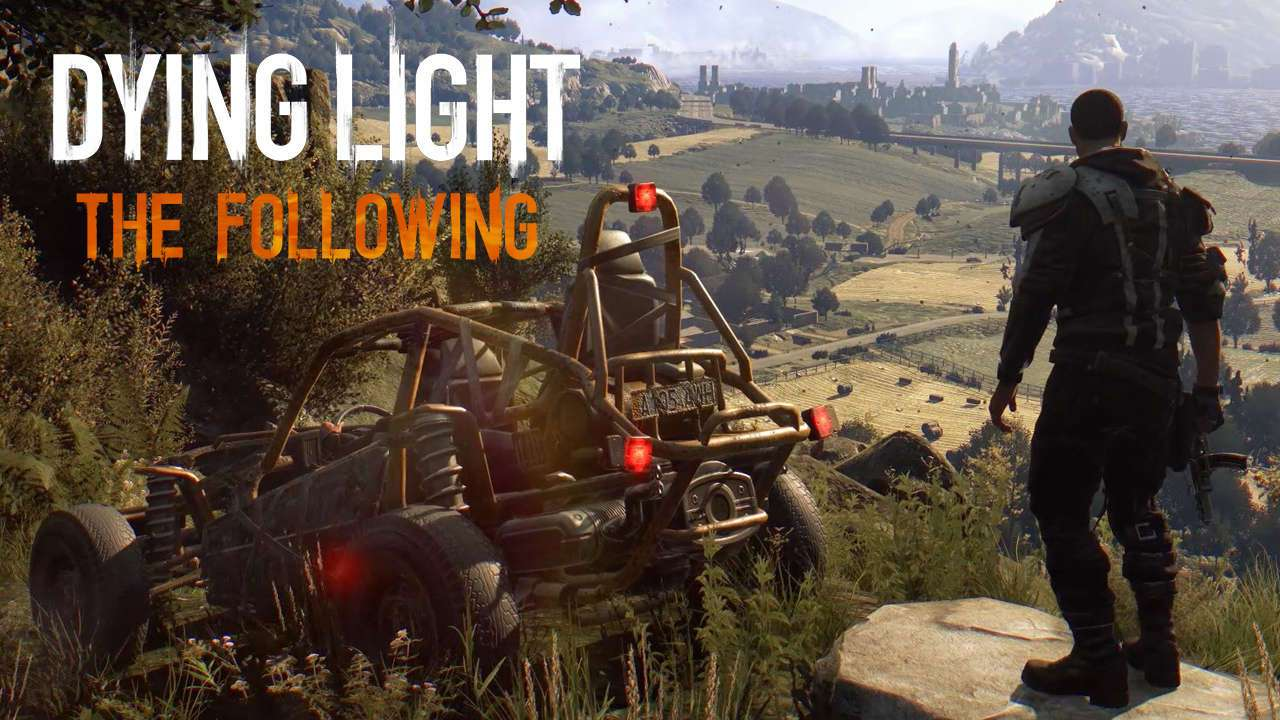 This Wonu0027t Be The End Of Free DLC As The Plan To Offer Post Launch DLC  Support Is Much More Than Just 6 Content Drops For Dying Light.