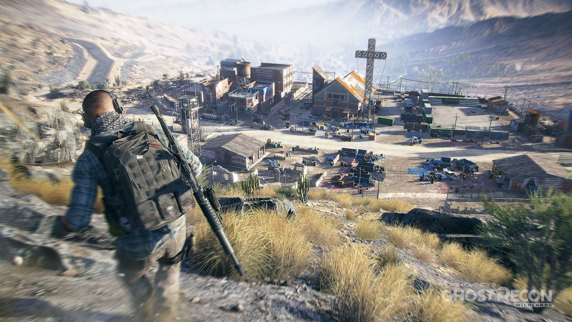 Ghost Recon Wildlands Has Received Excellent Feedback, Can Be