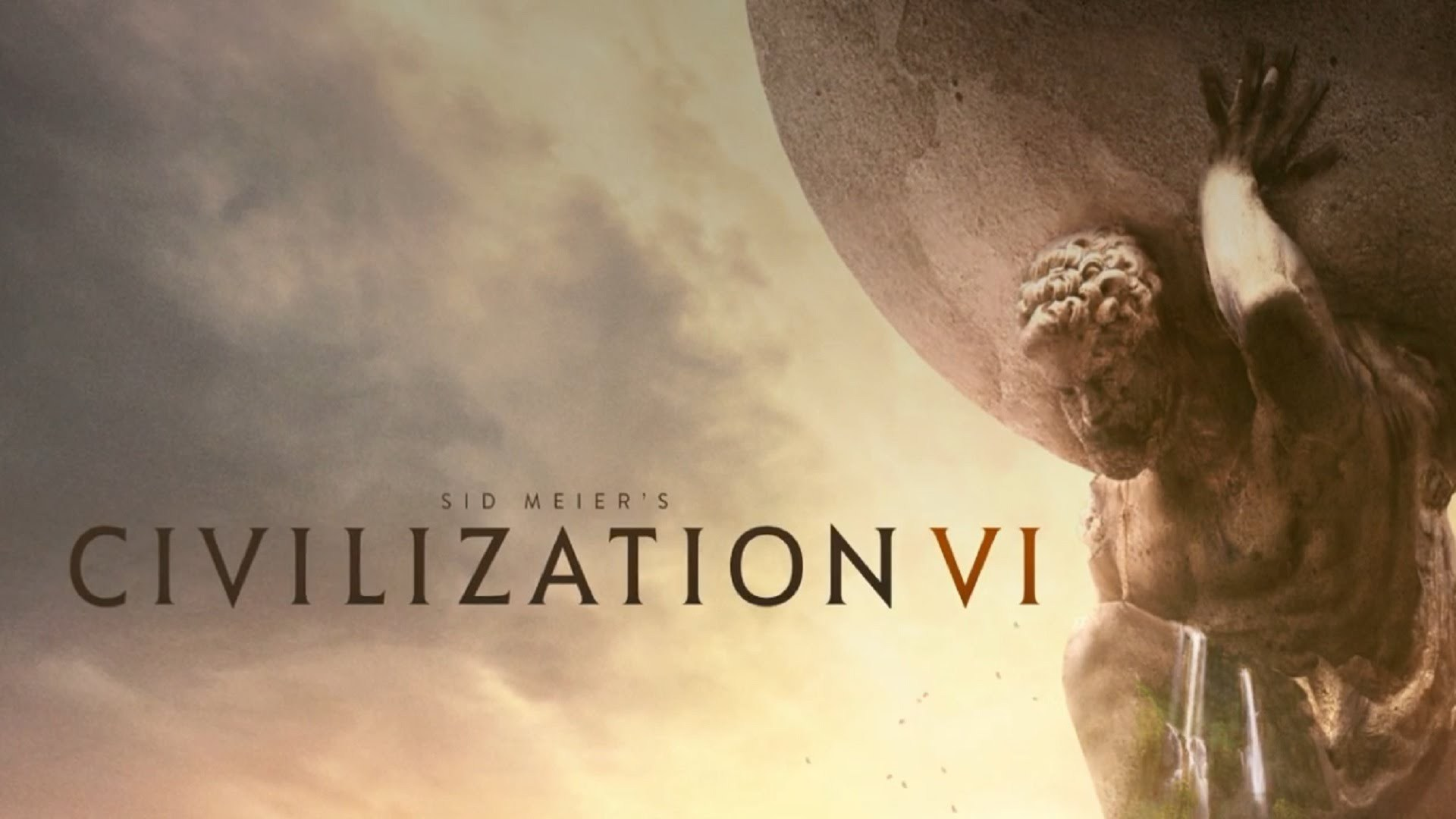 The Fall 2016 Update Is Now Live For Civilization VI