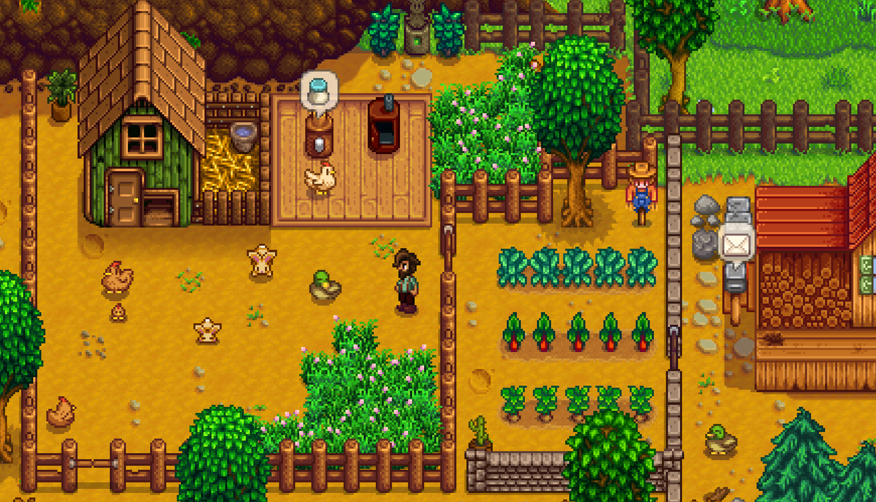 Stardew Valley is coming to Xbox One and PS4 on December 14 class=