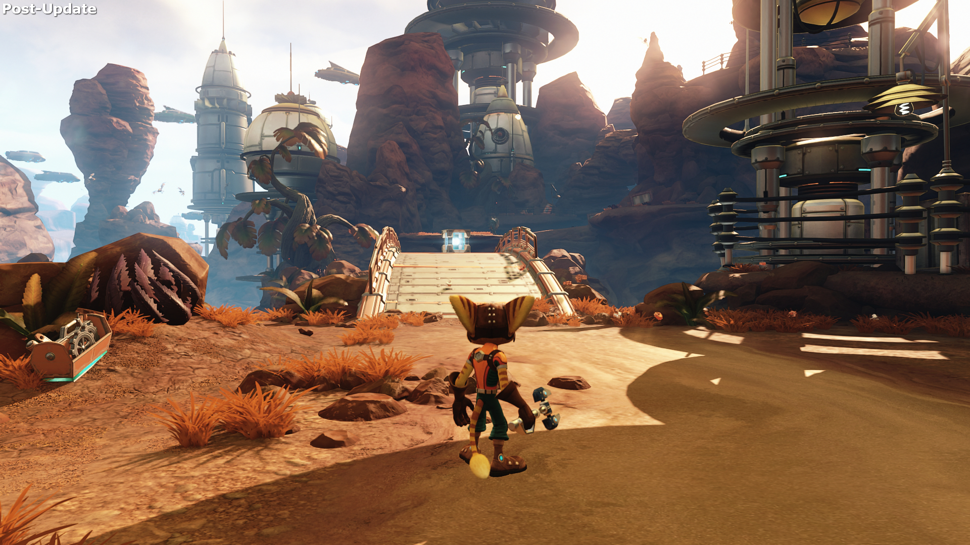 Ratchet and clank ps4 cheats
