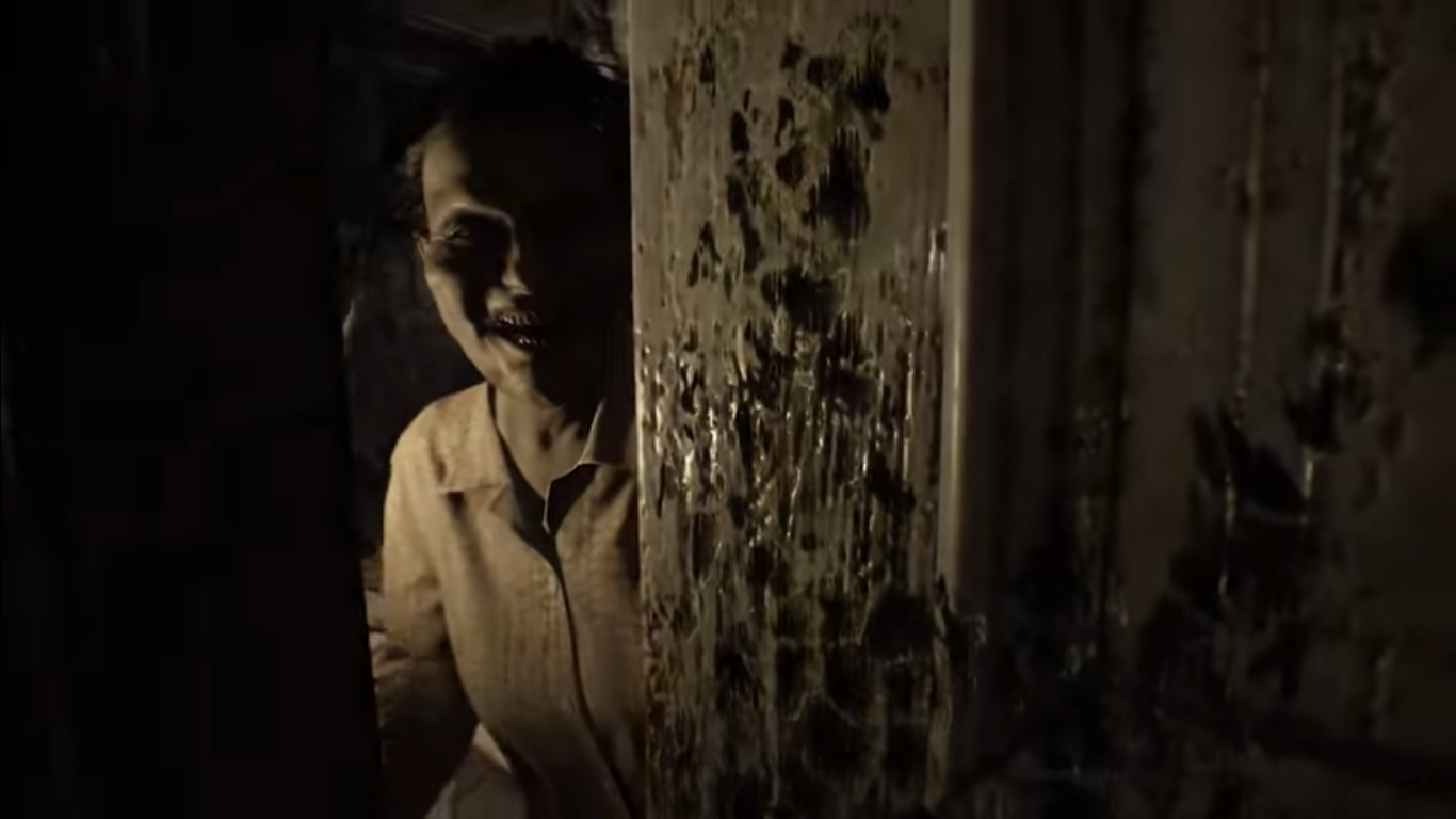 Resident Evil 7 Review (PS4)