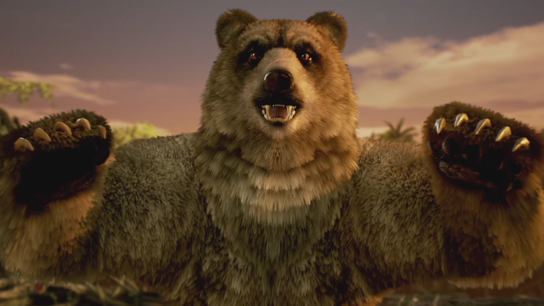 Tekken 7 Adds Kuma And Panda To It S Growing Roster