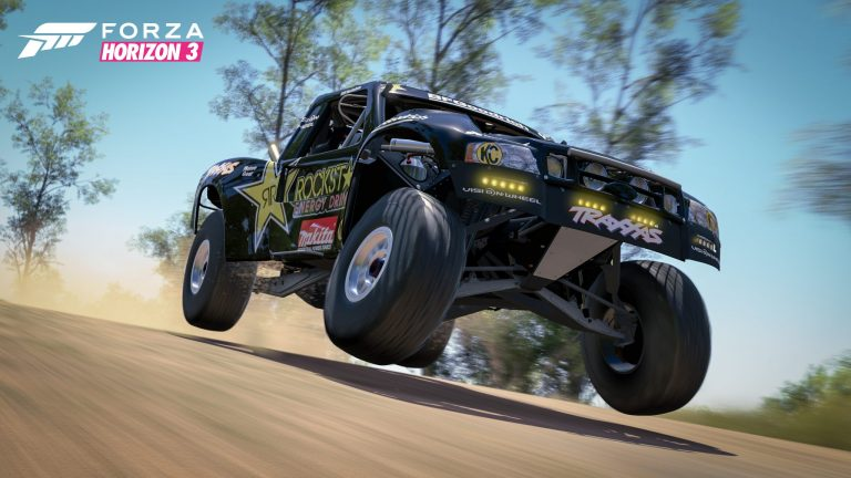 Forza Horizon 3 XB1X HDR Too Dark Following Xbox One X Patch