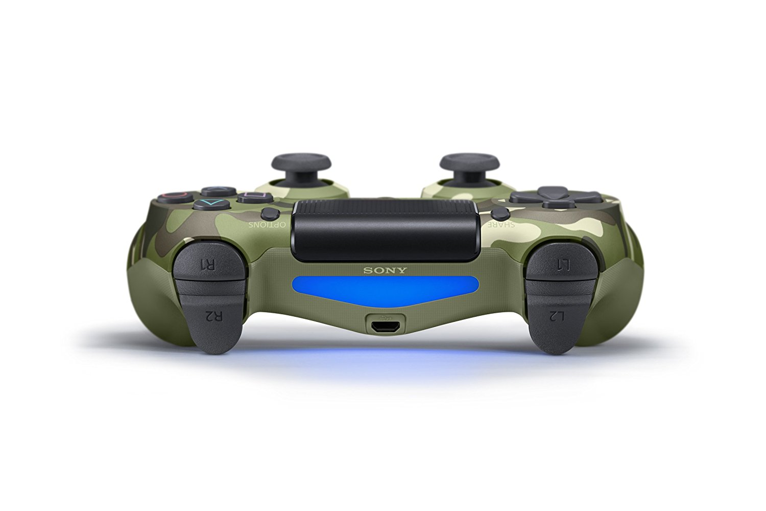 DualShock-4-Wireless-Controller-for-PlayStation-4-Green-Camouflage-3