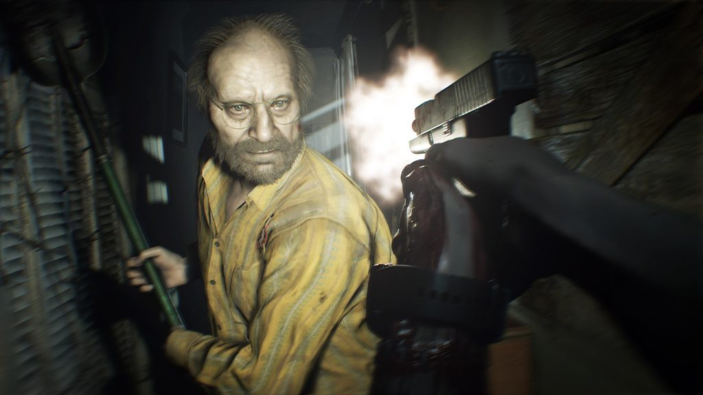 Resident Evil 7 DLC Details Announced, Coming First To PlayStation 4