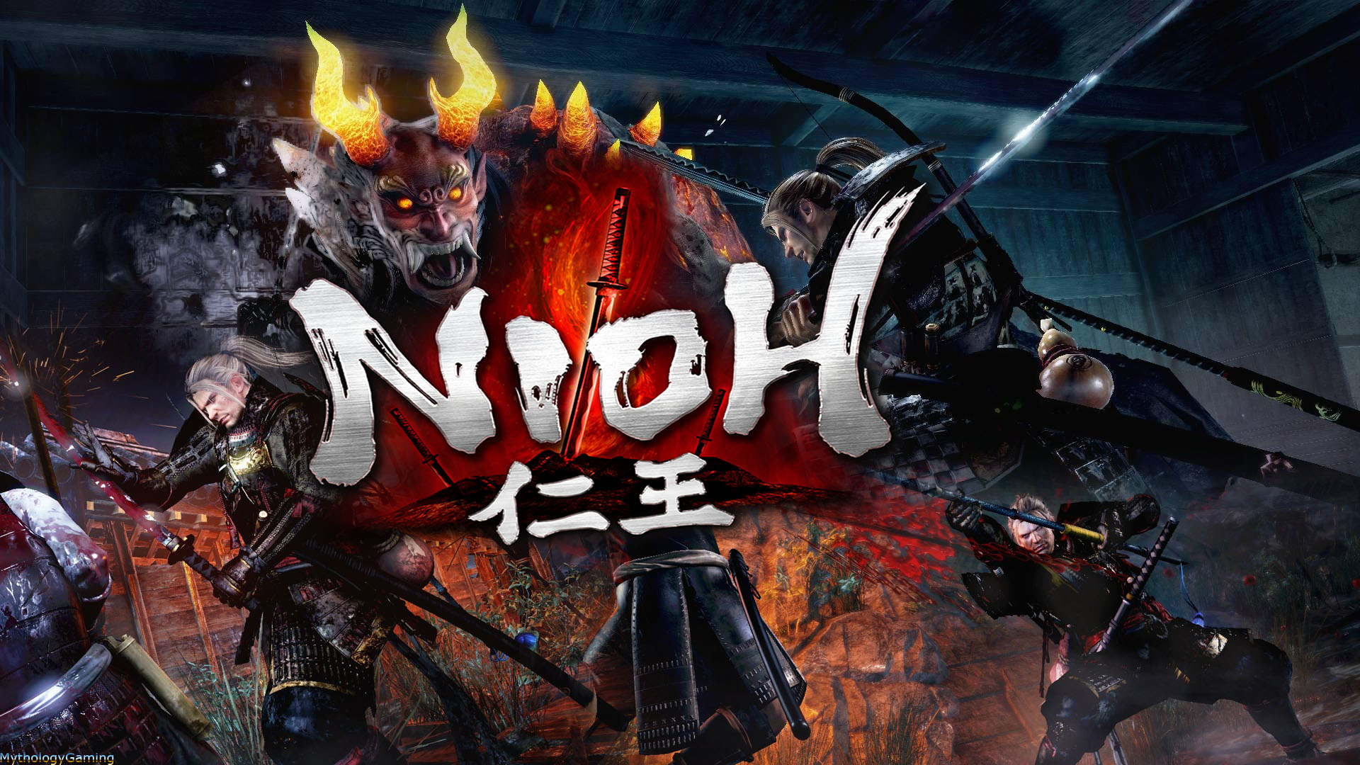 how to get patronage points nioh