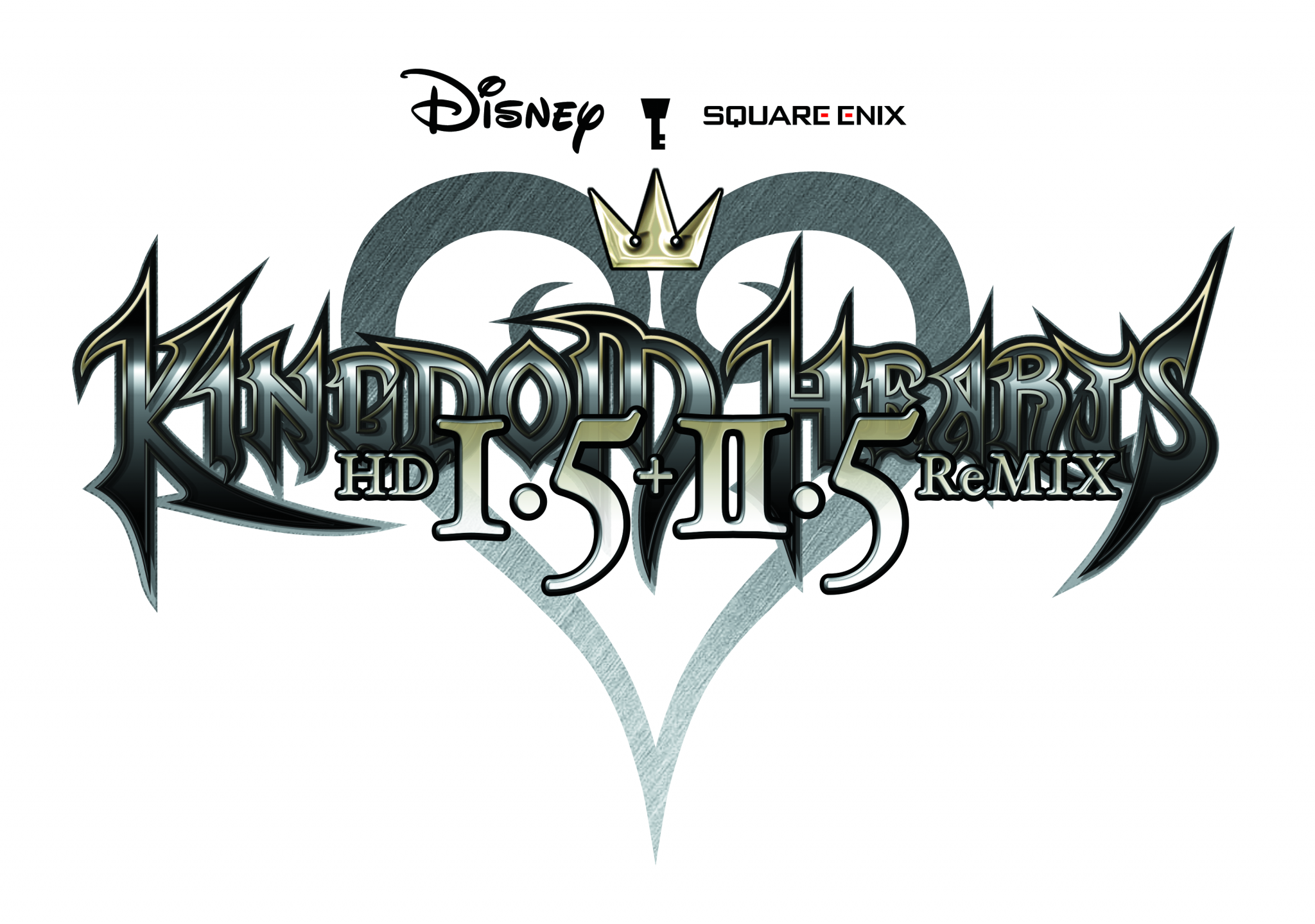 Kingdom Hearts HD 1.5+2.5 Remix Has Multiple PS4 Themes ...