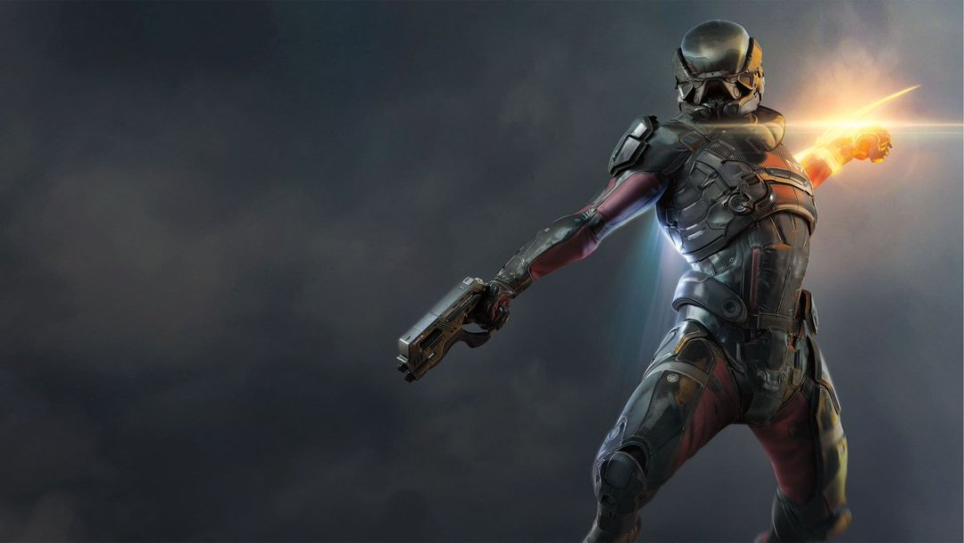 Andromeda, Dead Space 3 coming to EA and Origin Access soon
