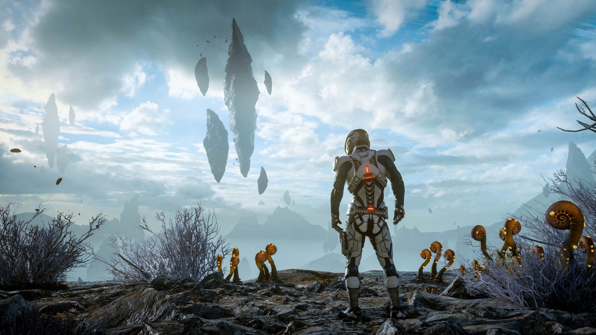 mass effect andromeda character guide