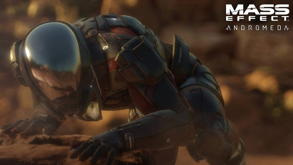 Former Mass Effect Animator Explains What Went Wrong With Andromeda