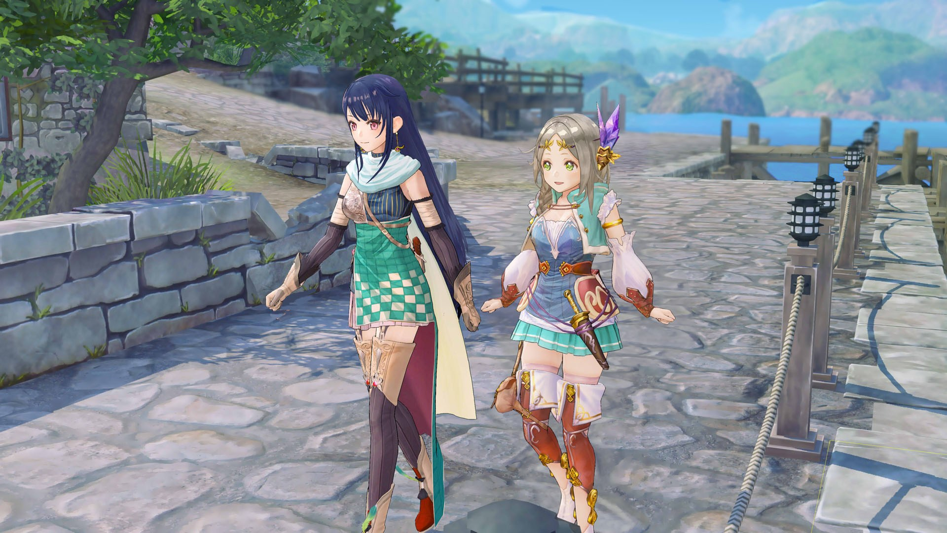 atelier firis the alchemist and the mysterious journey review ps series has received several games they all stand out on their own so that there is no need to play them in release order the only time the story