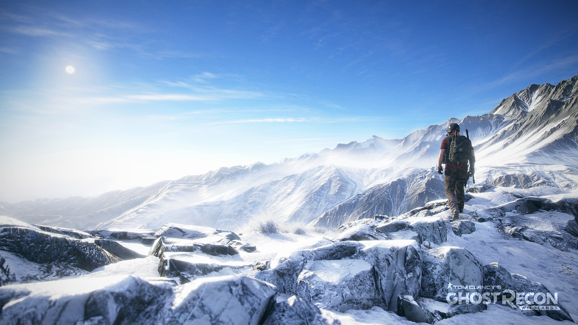 ghost recon wildlands review 3 tom clancy's ghost recon wildlands review (ps4),How To Invite Friends On Ghost Recon Wildlands