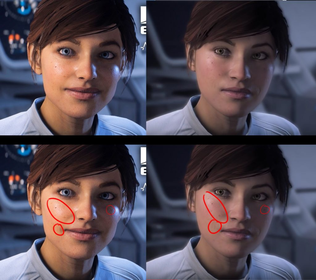 where to  mass effect andromeda patch