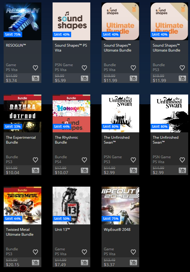 only-on-playstation-psn-sale-5