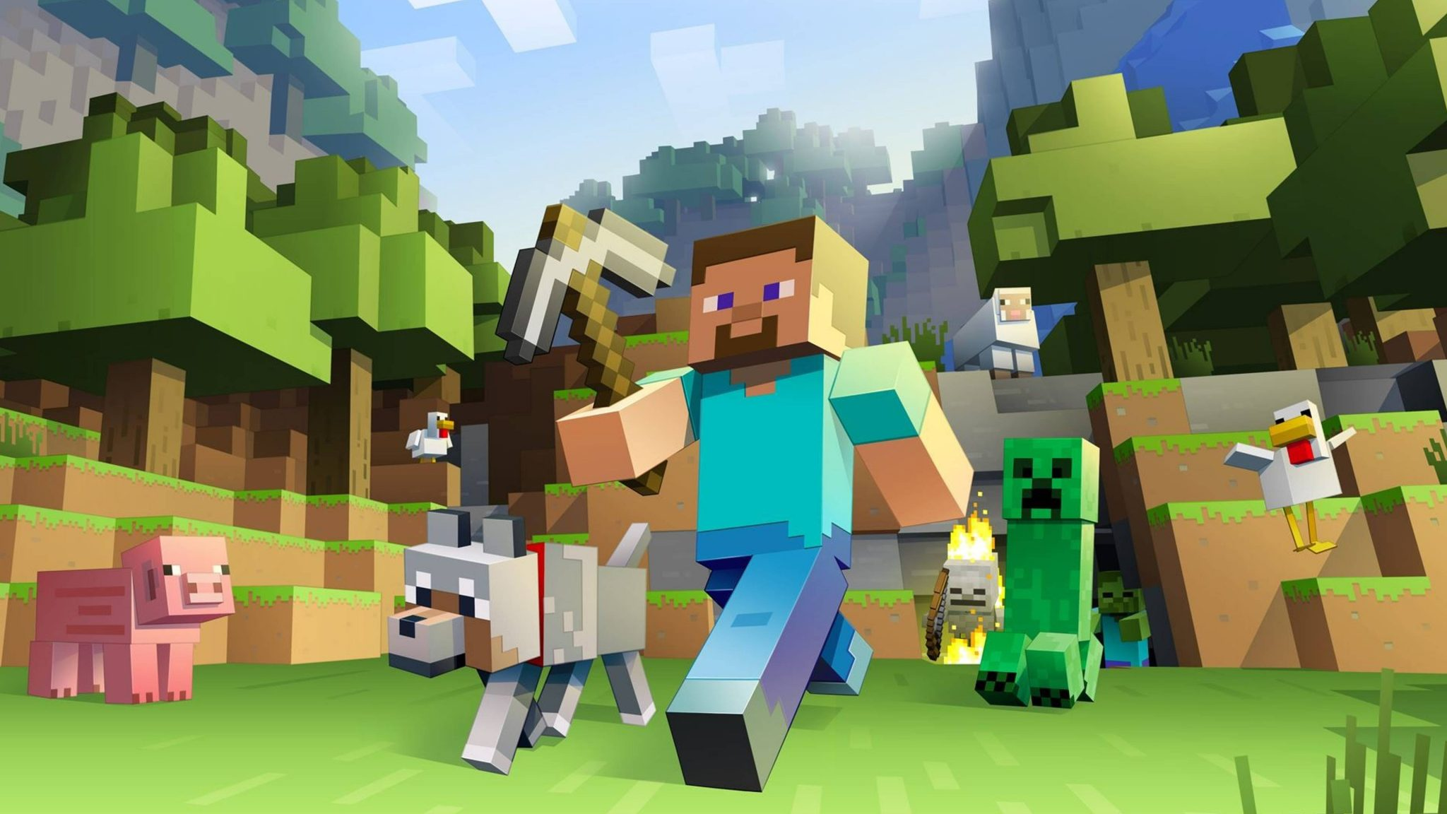 Minecraft Update Version 2 00 Full Patch Notes