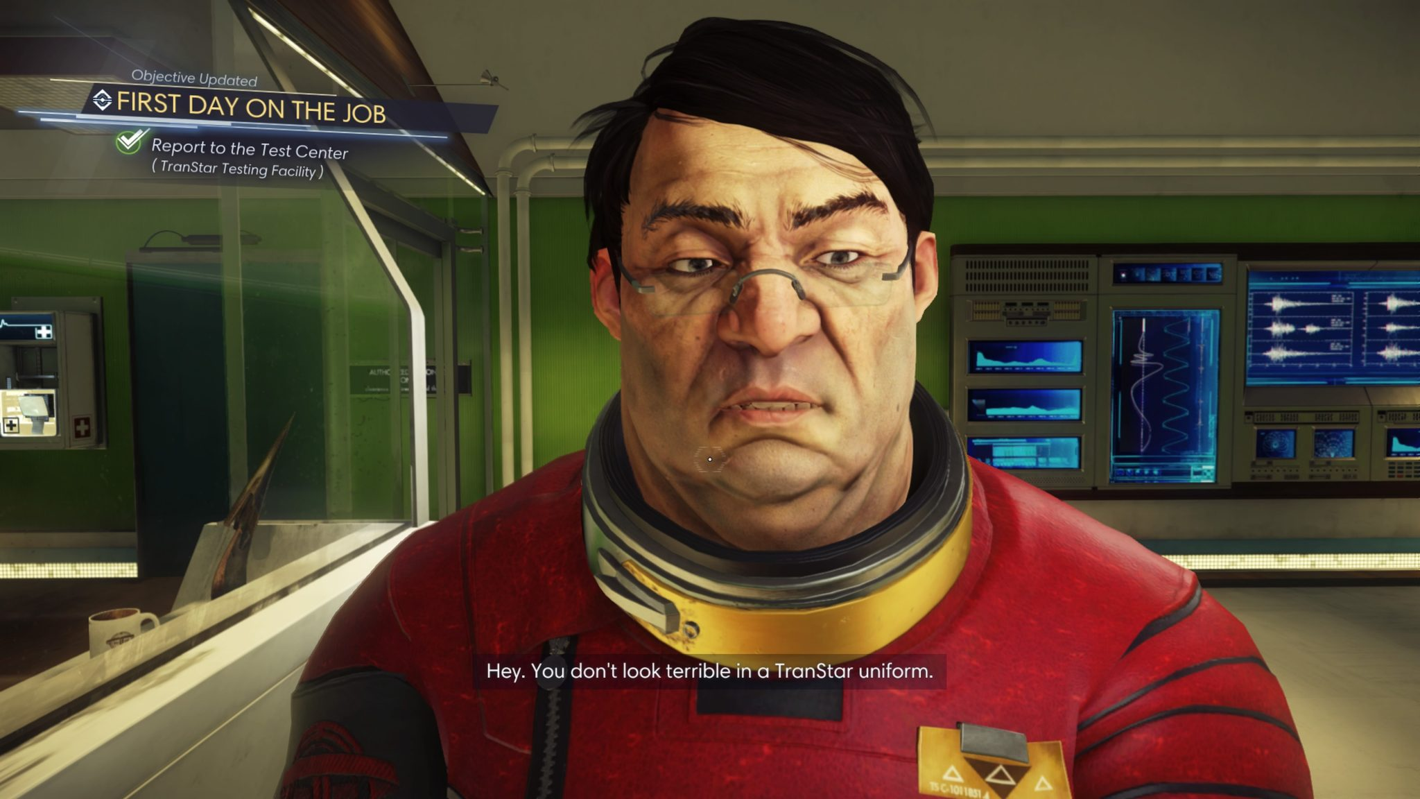 Prey PS4 Patch Reportedly Causing Frame Rate Issues