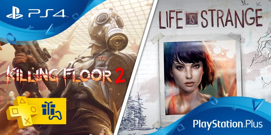Free PlayStation Plus Games for June 2017 May Have Just Been Leaked