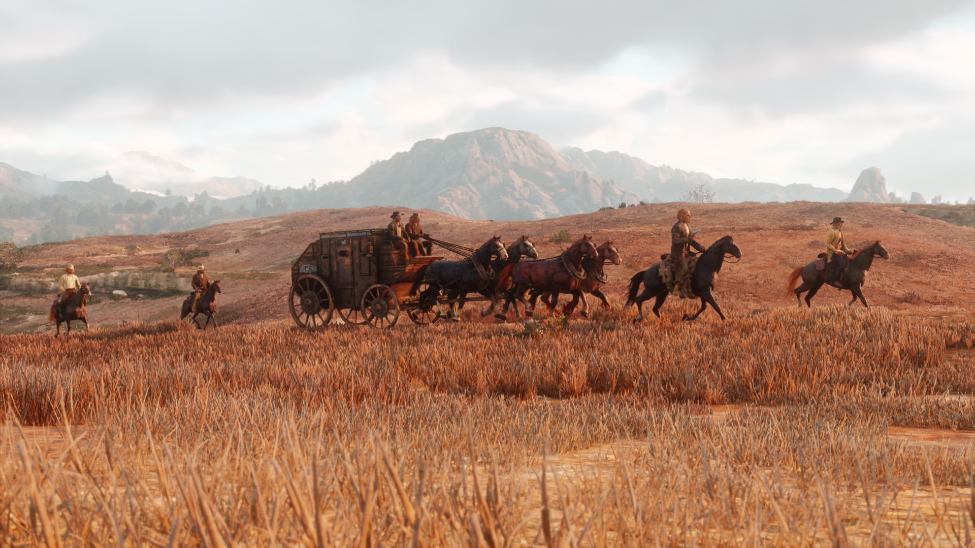 red dead redemption 2 - photo #18