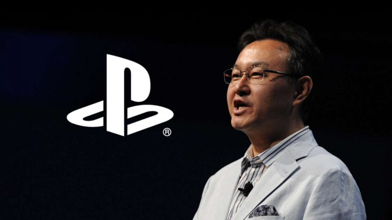 We Didn't Date Our PS4 Games on Purpose — Sony