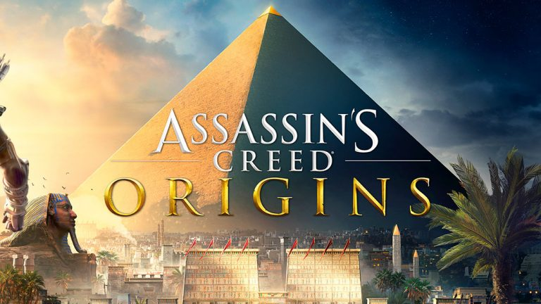 [Gamescom 2017] Assassin's Creed: Origins gets new CGI trailer