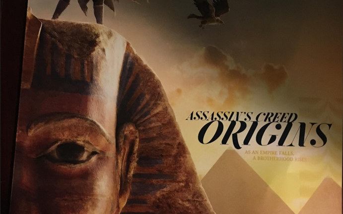 Assassin's Creed Origins Release Date Might Have Been Leaked