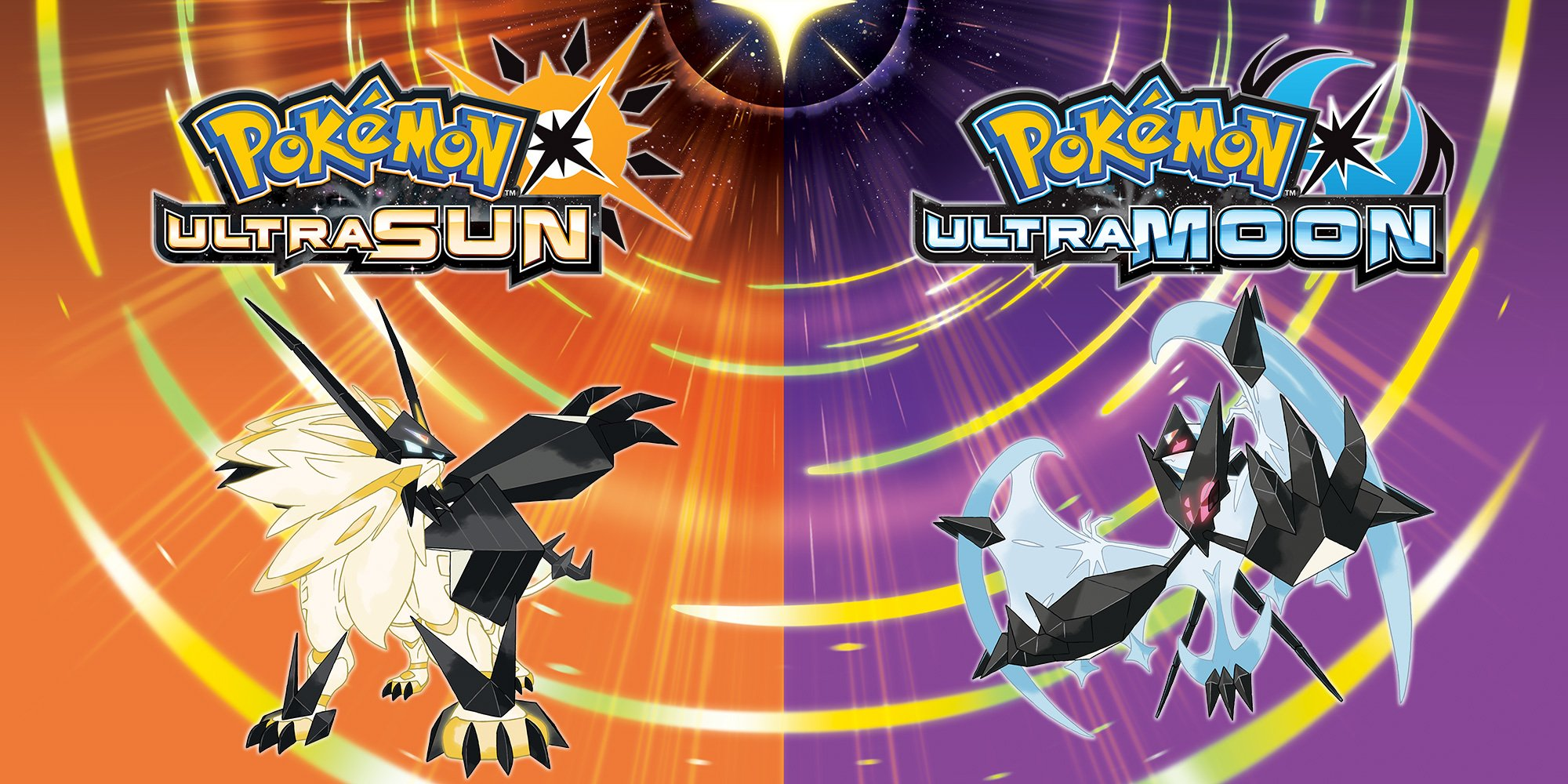 Pokemon Ultra Sun And Ultra Moon Might Be Coming To