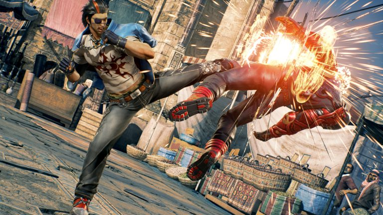'Tekken 7' Patch 1.03 Launches With Tons Of Fixes