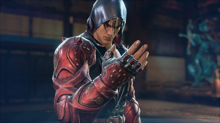 Tekken 7's First DLC Pack Arrives in August, Includes Bowling