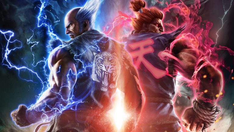 Tekken 7 Producer Says His Comment On Nintendo Switch Was Misinterpreted