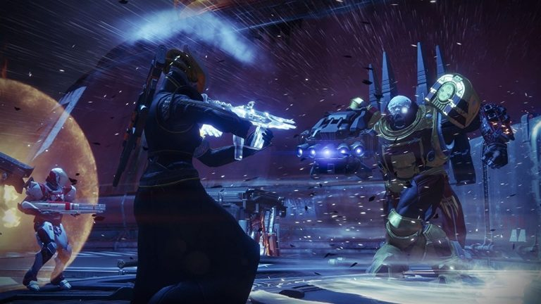 The Destiny 2 beta kicks off tomorrow, known issues and content revealed