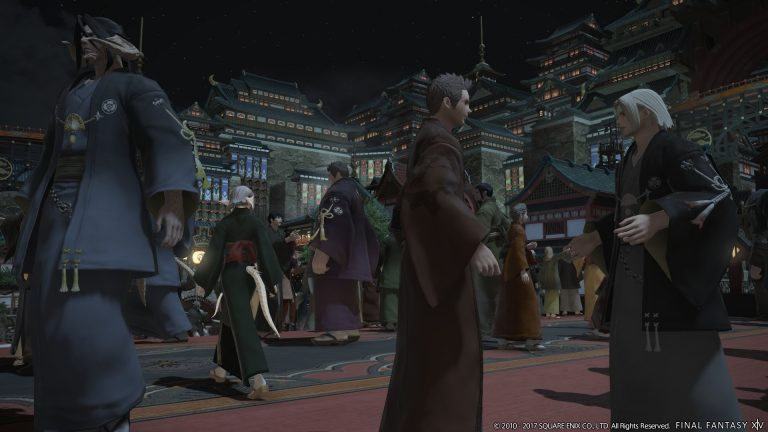 Final Fantasy Xiv Update Version 7 22 For Ps4 And Pc Patch Notes October 16 All submissions must be ff14 related. final fantasy xiv update version 7 22