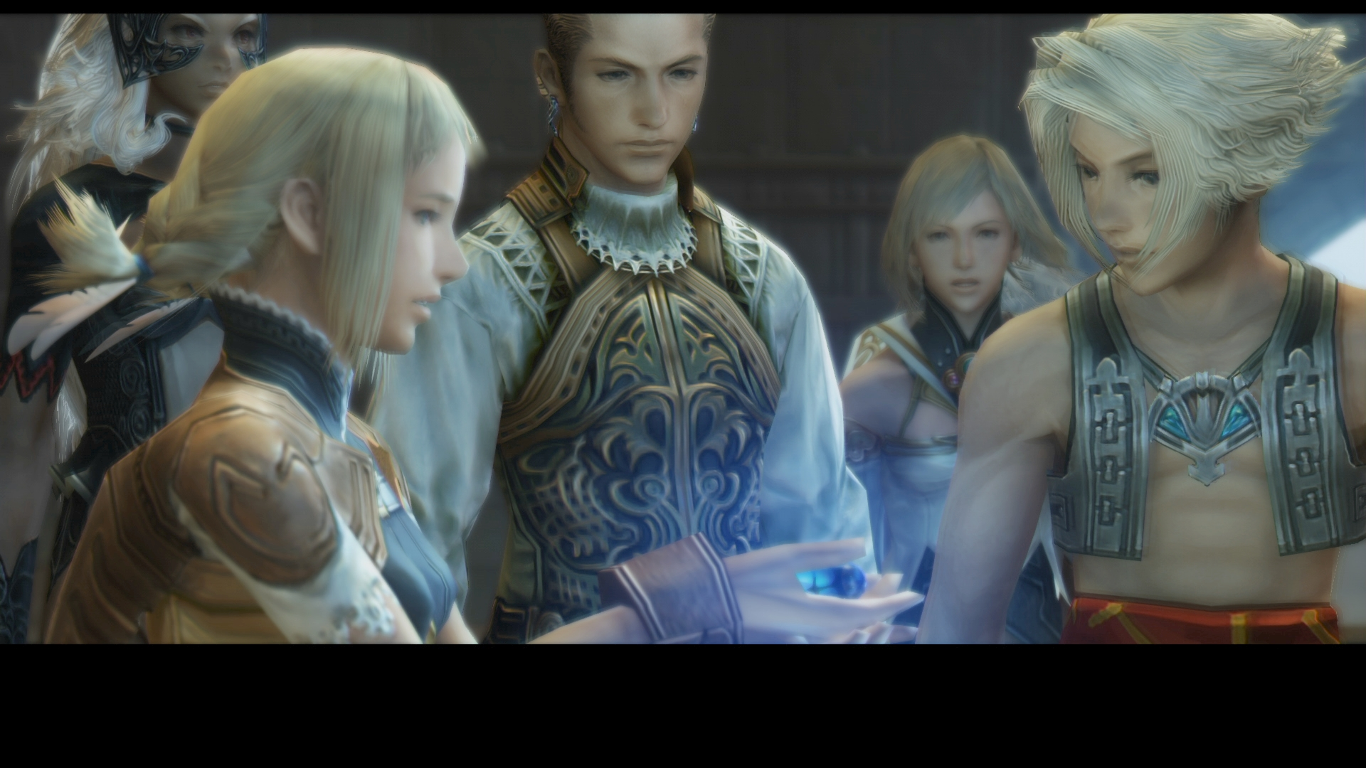 Final Fantasy XII: The Zodiac Age Review (PS4)