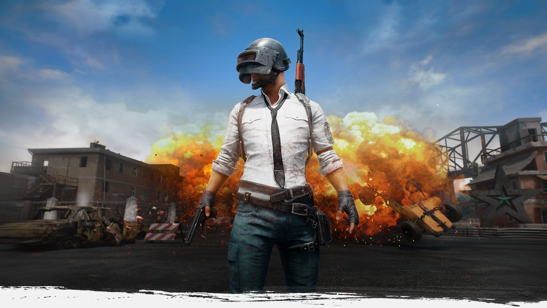 PlayerUnknown's Battlegrounds Is A Sales Juggernaut With Over 15 Million Copies Sold