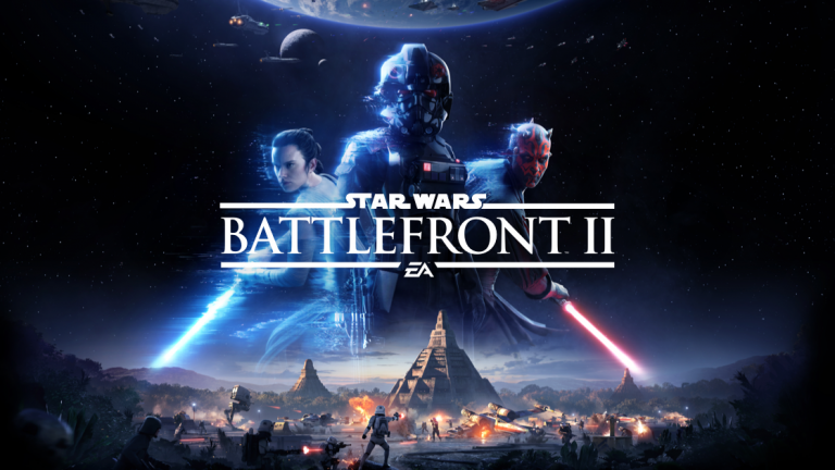 Star Wars Battlefront 2 Beta Heres A List Of Maps And Gameplay Modes