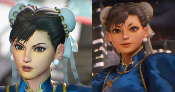 Marvel vs. Capcom:Infinite Chun Li的圖片搜尋結果