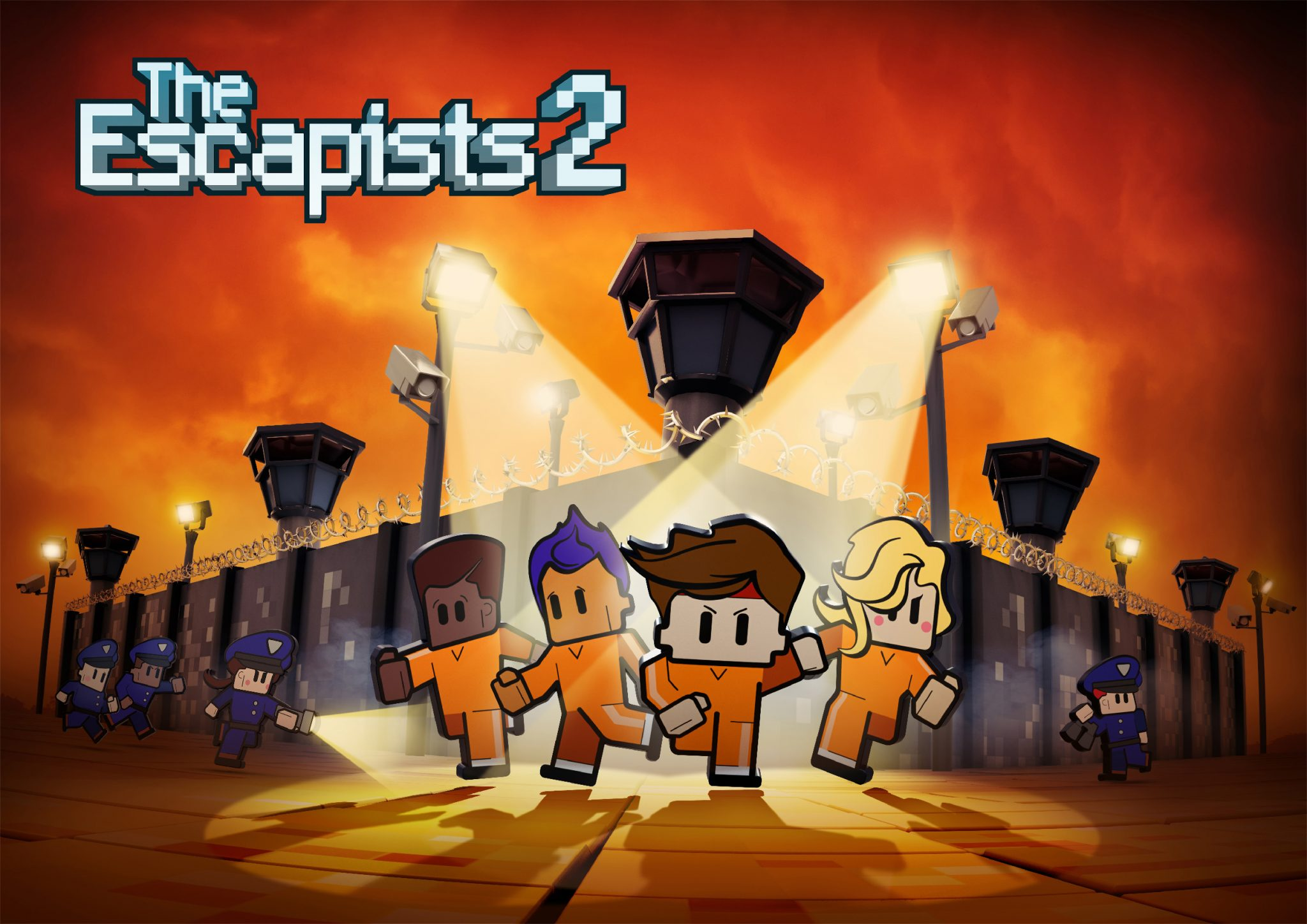 The Escapists 2 Review Ps4