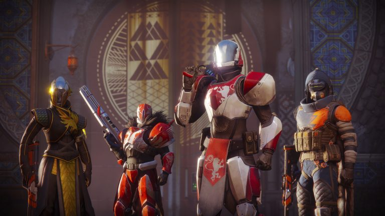 Destiny 2 might ban players for using overlay software