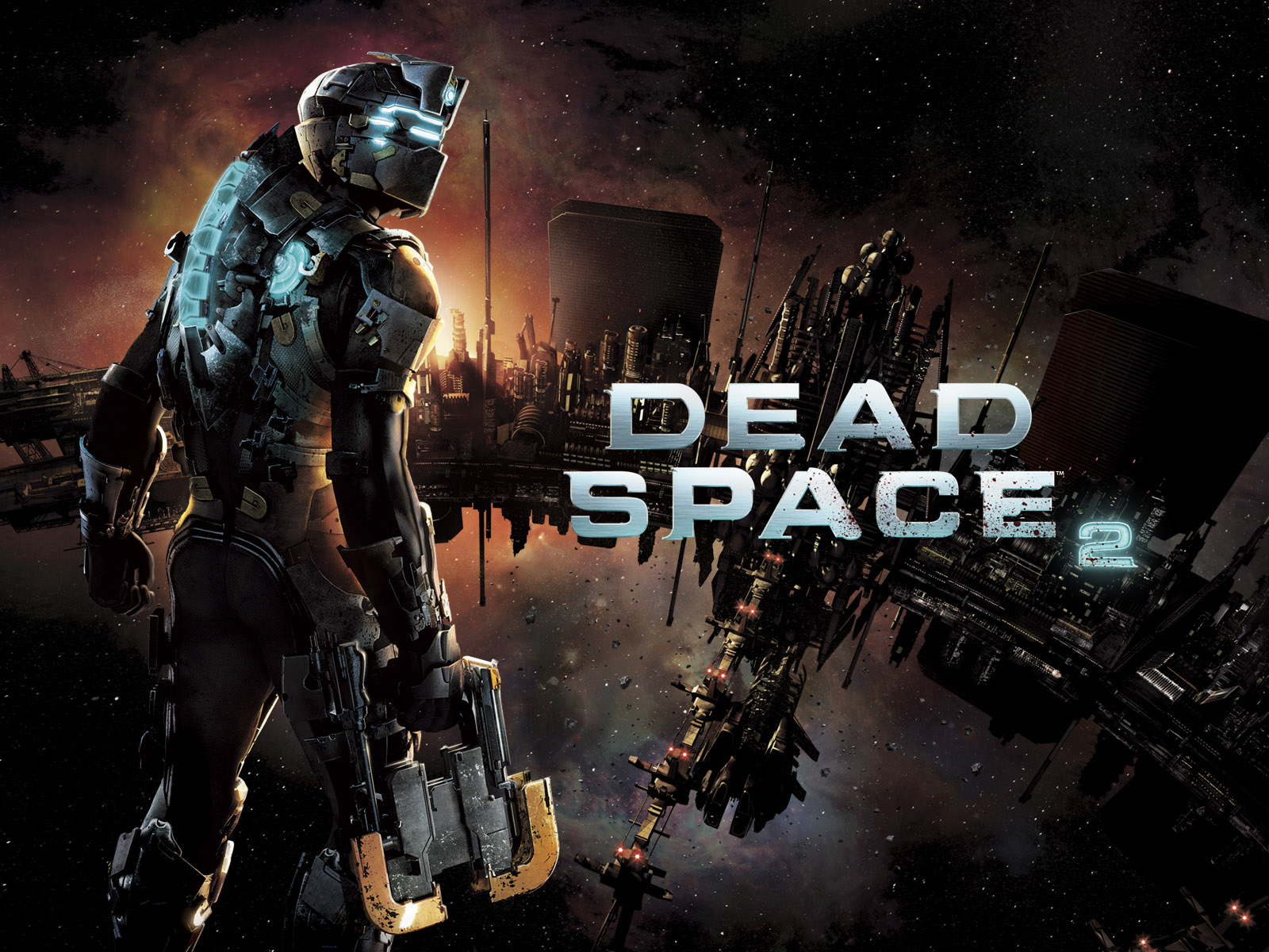 Dead Space 2 Added To EA Access Vault For Xbox One