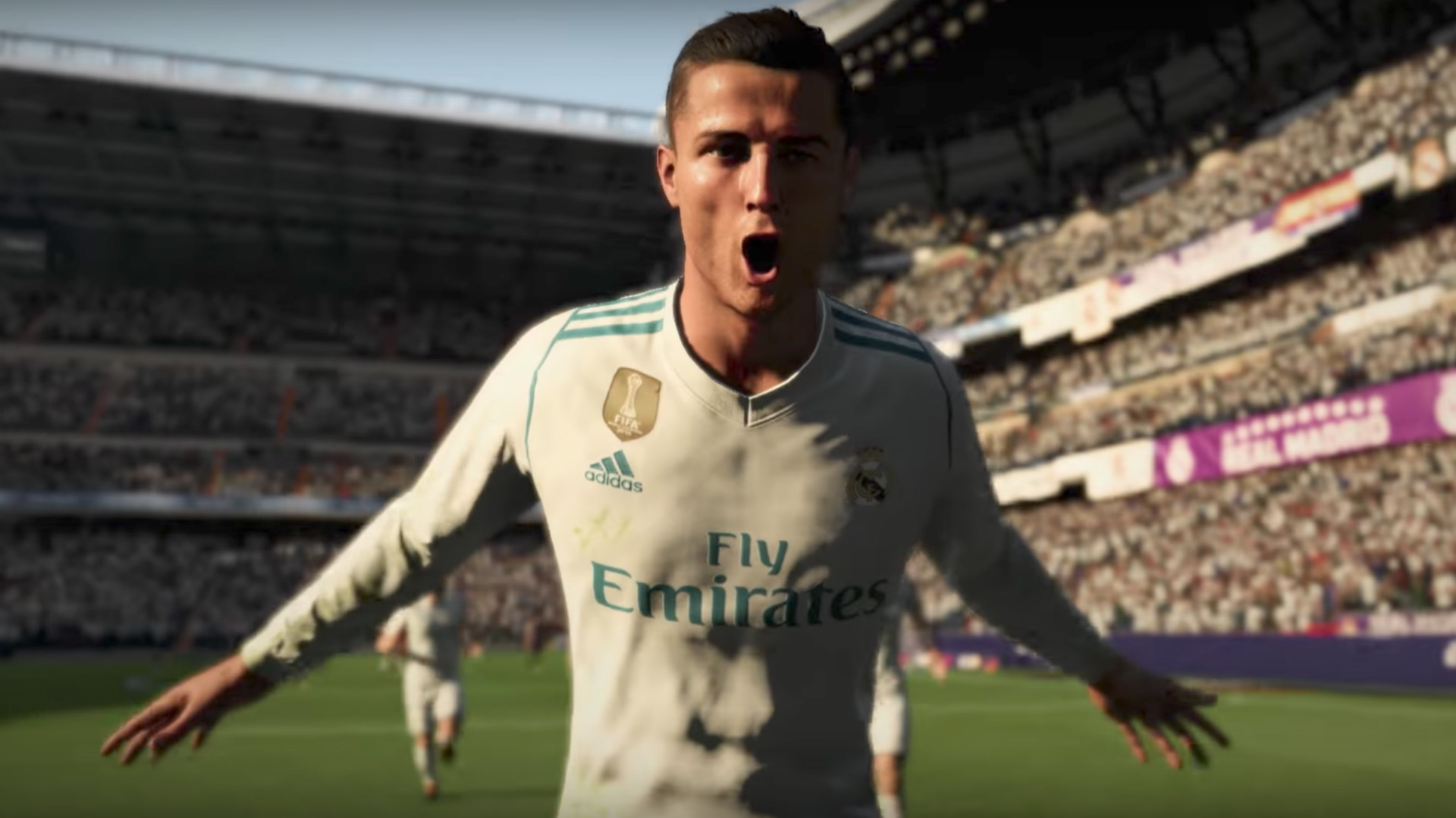 FIFA 18 Alex Hunter And Danny Williams Ultimate Team Stats Revealed