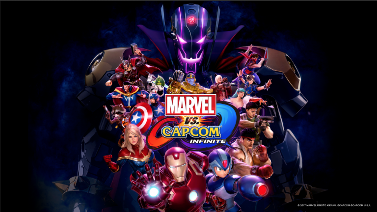 Marvel vs Capcom: Infinite Character Guide: Who's Who and How They Fight