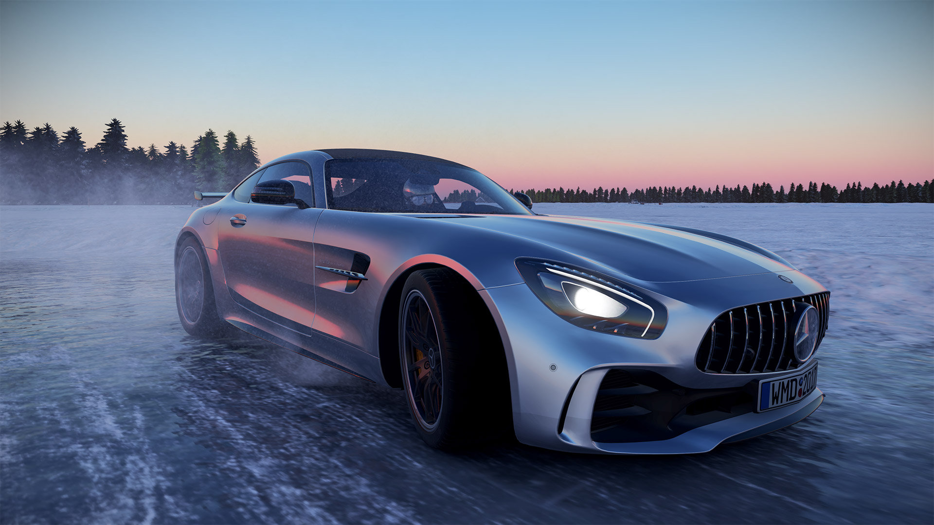 Project CARS 2 Review (PS4)