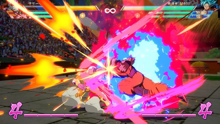 Dragon Ball FighterZ release date moved forward to 26 January