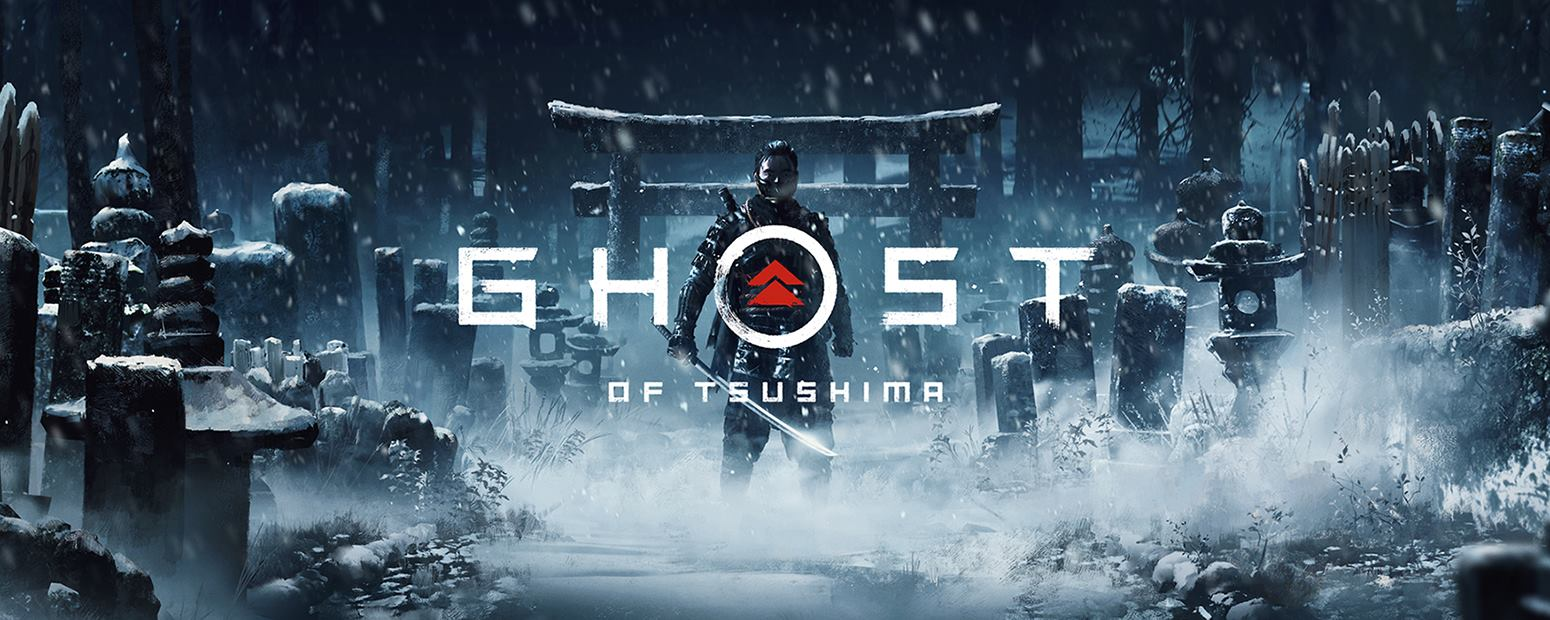ghost of tsushima - photo #10