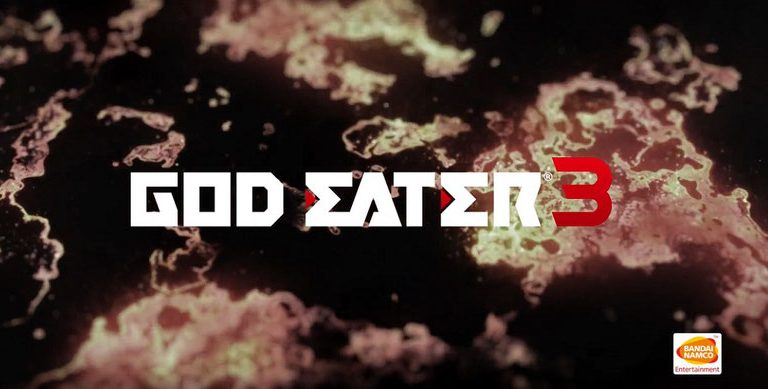 Bandai Namco announce God Eater 3: Giant monster-slaying with a helping…
